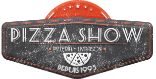 Pizza Show Logo